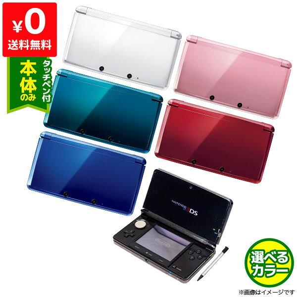 Nintendo 3DS・2DS, 3DS 本体 3DS 6