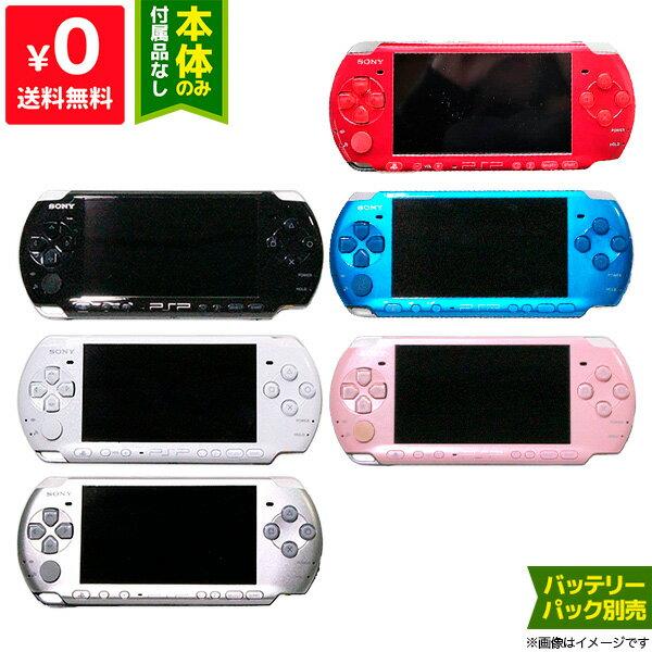 プレイステーション・ポータブル, 本体 PSP 3000 6