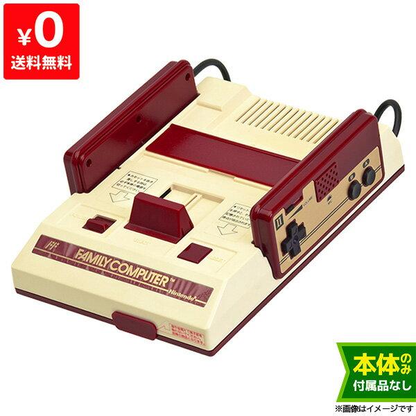 ファミコン, 本体 FC Nintendo 4902370831016
