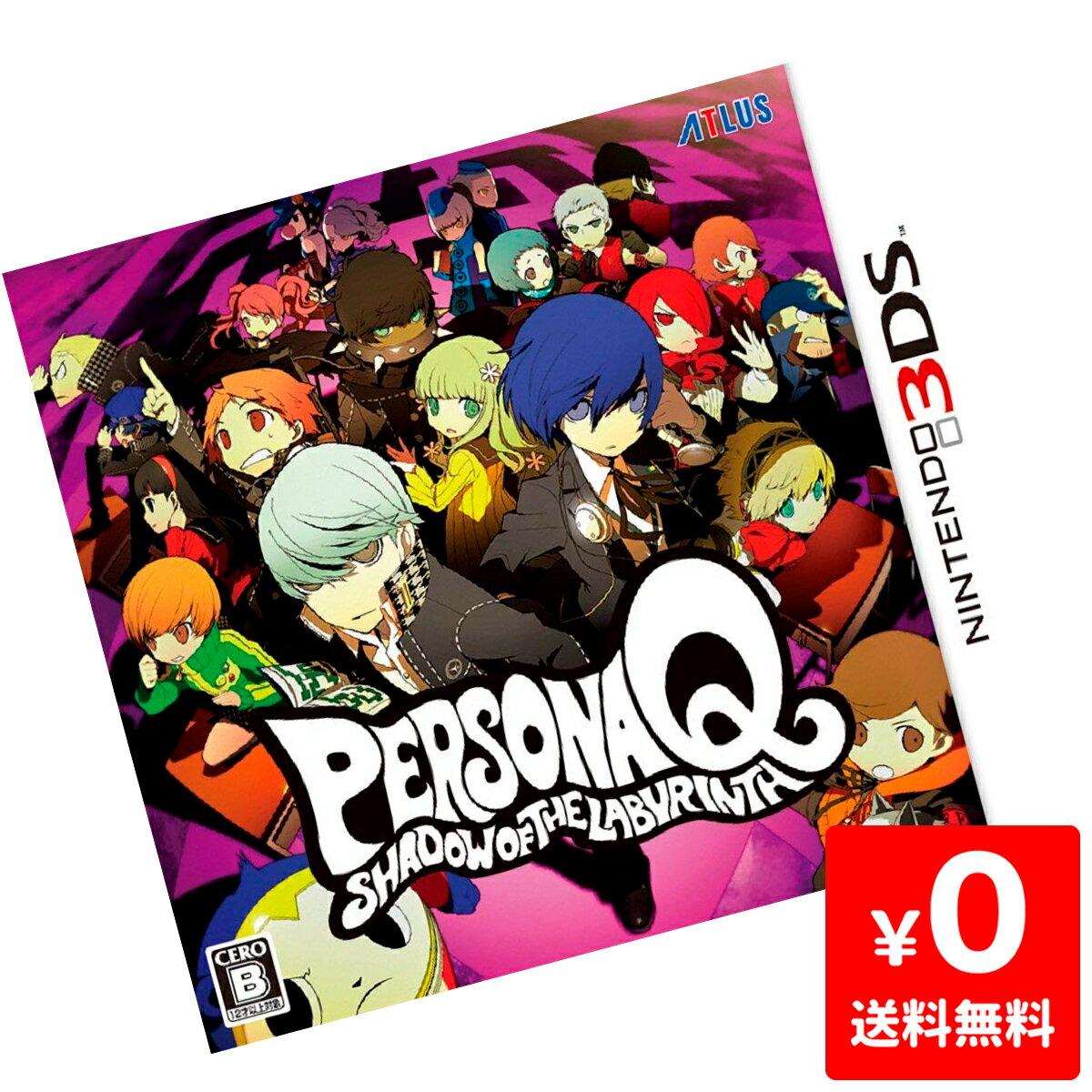 Nintendo 3DS・2DS, ソフト 3DS Q Nintendo 4984995900919