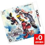 3DS キングダム ハーツ 3D [ドリーム ドロップ ディスタンス] ソフト のみ Nintendo 任天堂 ニンテンドー 中古 4988601007306 送料無料 【中古】