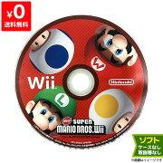 WiiウィーNewスーパーマリオブラザーズソフトのみニンテンドー任天堂Nintendo【中古】4902370518078送料無料