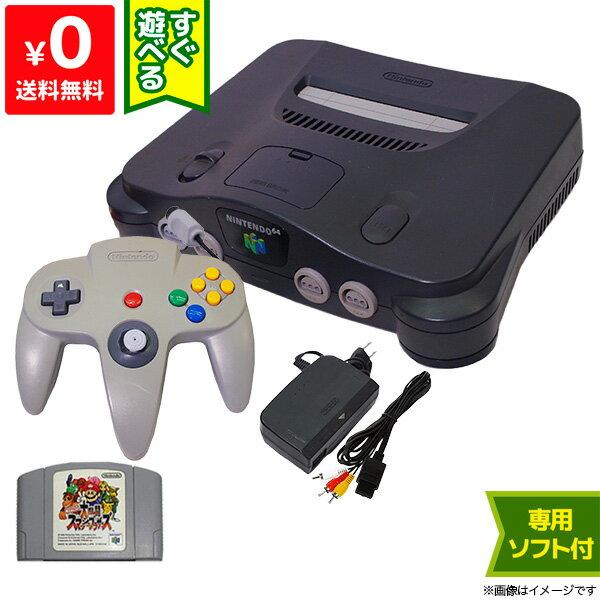 テレビゲーム, NINTENDO 64 64 64 (64) 1 Nintendo64