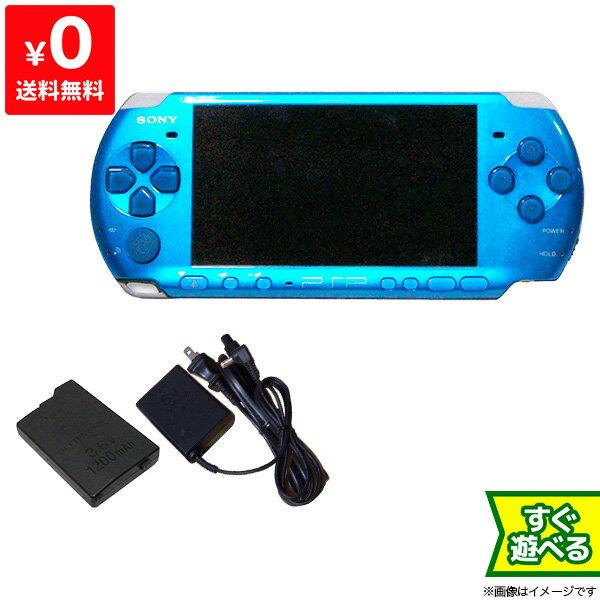 プレイステーション・ポータブル, 本体 PSP 3000 (PSP-3000VB) PlayStationPortable SONY 4948872412124