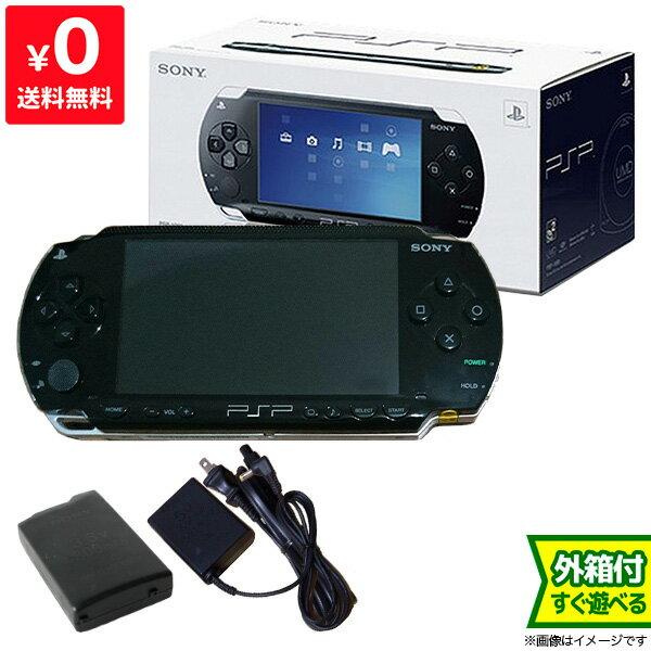 プレイステーション・ポータブル, 本体 PSP 1000 (PSP-1000) PlayStationPortable SONY 4948872410670
