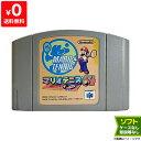 N64 マリオテニス64 ソフト...