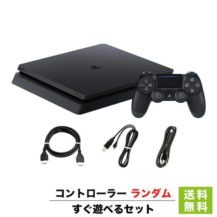 プレイステーション4, 本体 PS4 500GB (CUH-2100AB01)