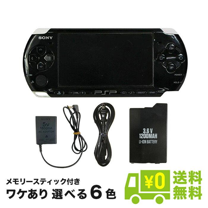 プレイステーション・ポータブル, 本体 PSP PSP-3000 6 ()