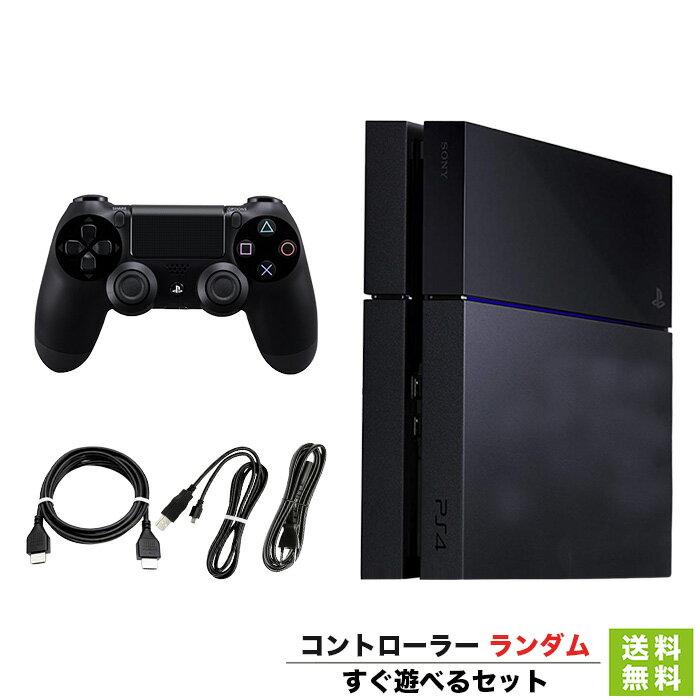 プレイステーション4, 本体 PS4 4 4 500GB CUH-1100AB01