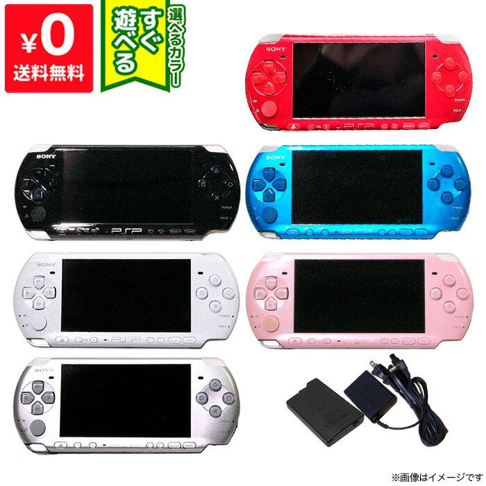 プレイステーション・ポータブル, 本体 PSP-3000 6