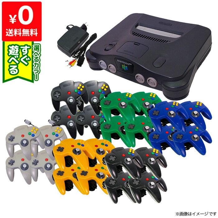 テレビゲーム, NINTENDO 64 64 4 64 64 Nintendo64