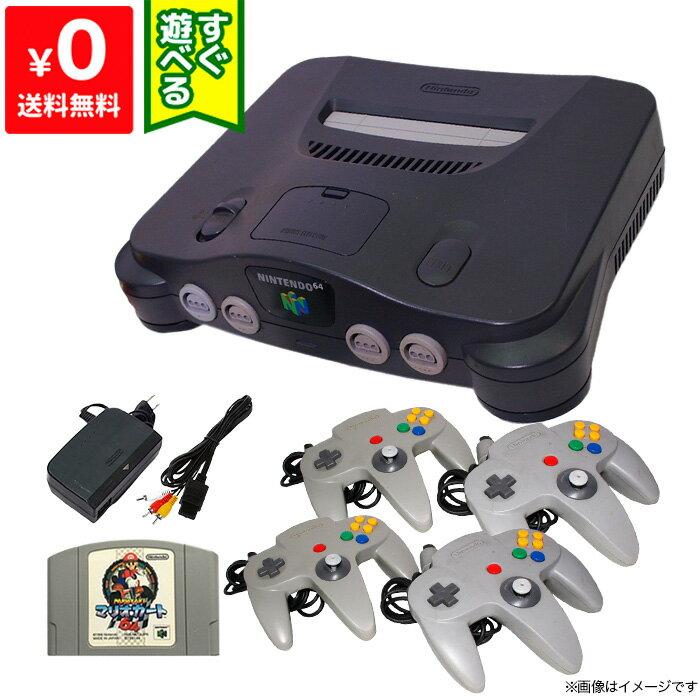 テレビゲーム, NINTENDO 64 64 64 (64) 4