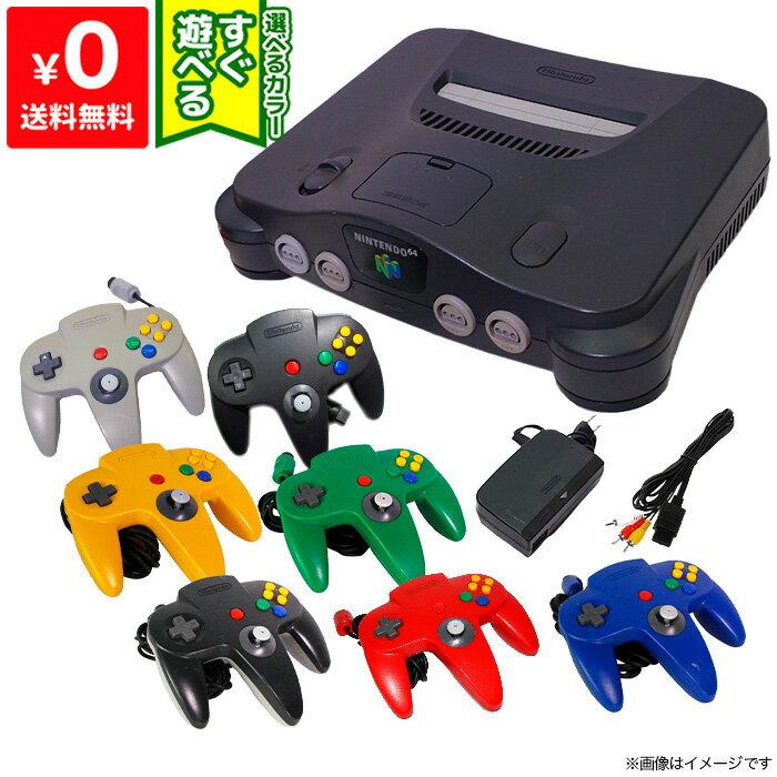 テレビゲーム, NINTENDO 64  64
