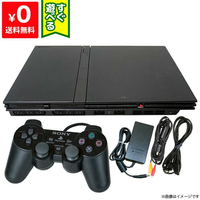 プレイステーション2, 本体 PS2 2 2 SCPH-70000CB PlayStation2 SONY 4948872410588