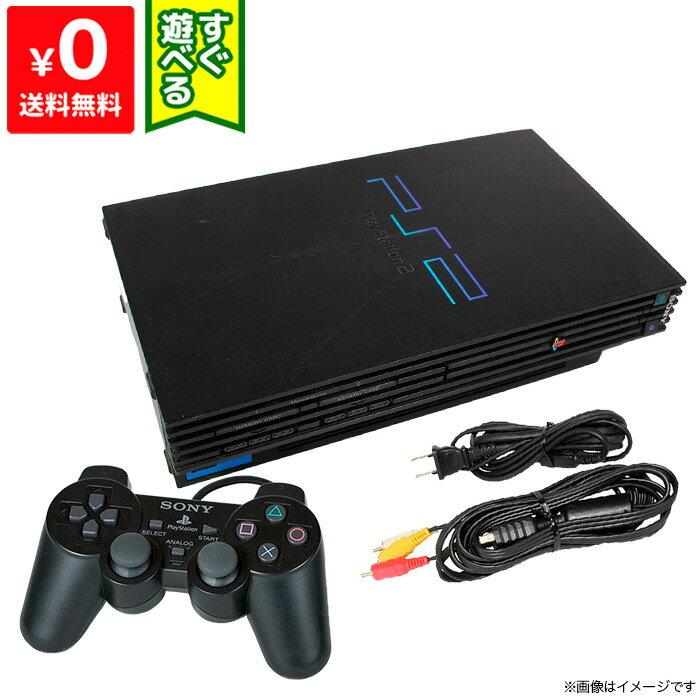プレイステーション2, 本体 PS2 2 2 SCPH-10000 SONY PlayStation2 4948872800006
