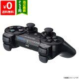 PS3 プレステ3 プレイステーション3 ワイヤレスコントローラ(SIXAXIS) コントローラー PlayStation3 SONY ソニー 4948872411318 【中古】