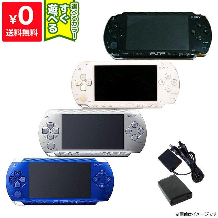 プレイステーション・ポータブル, 本体 PSP-1000 4 PlayStationPortable SONY 4948872410670