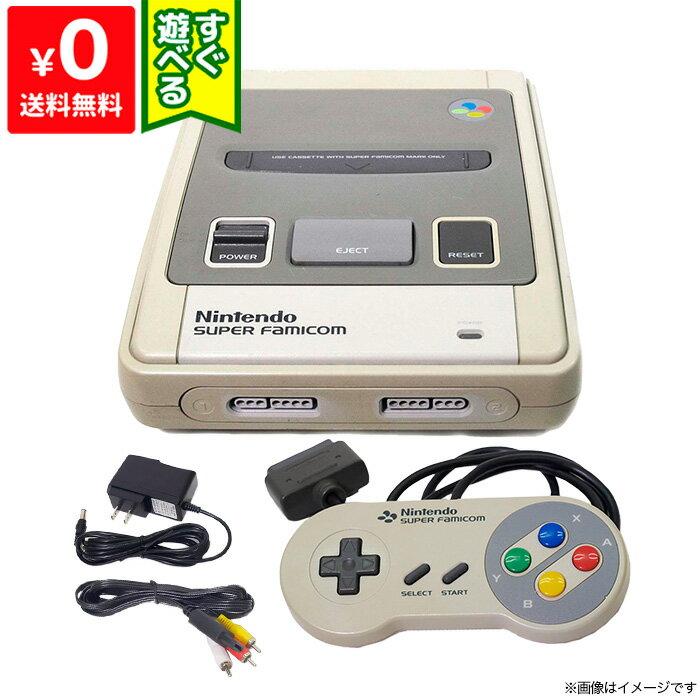 スーパーファミコン, 本体  SFC Nintendo 4902370501148