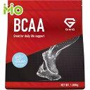 GronG(グロング) BCAA 1kg 含有率84% ヨーグルト 風味 (100食分) 分岐鎖アミ...