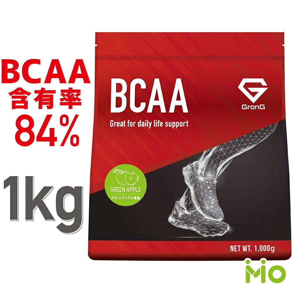 アミノ酸, BCAA GronG() BCAA 1kg 84