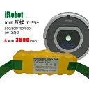iRobot 4419696 互換バッテリー 14.4V 3...