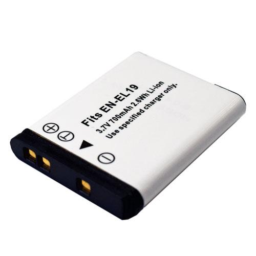 デジタルカメラ用アクセサリー, バッテリーパック NIKON EN-EL19