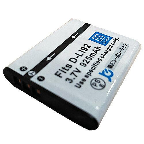 デジタルカメラ用アクセサリー, バッテリーパック (PENTAX) D-LI92
