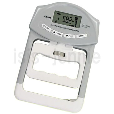 デジタル 握力計 ハンドグリップメーター(送料無料・北海道、沖縄、離島は発送不可)