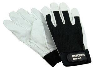 JEFCOM(ジェフコム) 電工手袋 M、L、LLサイズ品番:ND-45