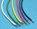 各社 〓 UL電線 1メートルから切り売り 〓 UL1015 AWG24 青