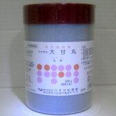 【第2類医薬品】ウチダの大甘丸 500g(6667丸)「計量スプーン付」 送料無料