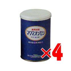マグマオンセン 500g×4缶セット 送料無料