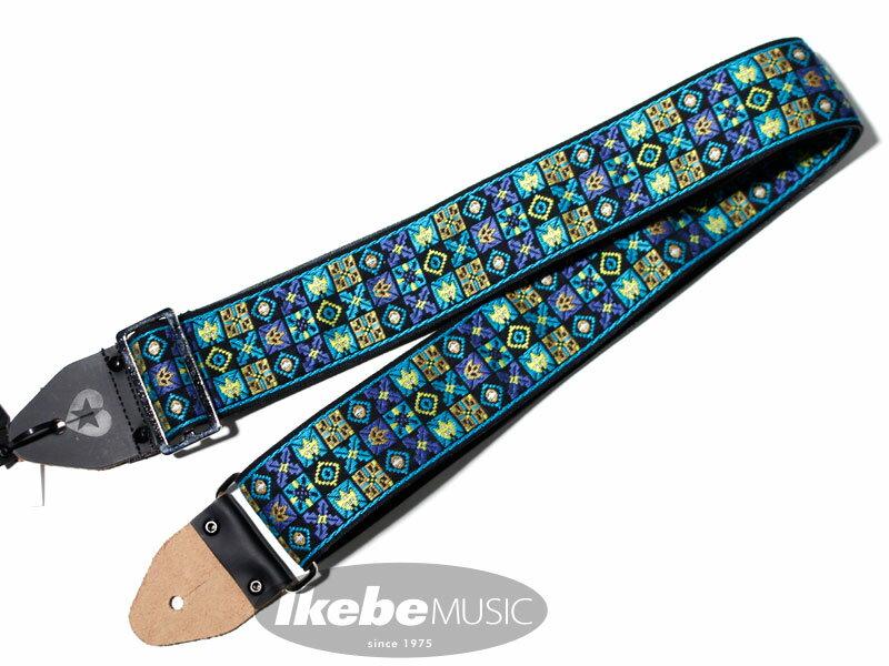 アクセサリー・パーツ, ストラップ Souldier Strap Woodstock Blue VGS912