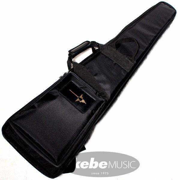 ギター用アクセサリー・パーツ, ケース  NAZCA IKEBE ORIGINAL Protect Case for Guitar (Black)