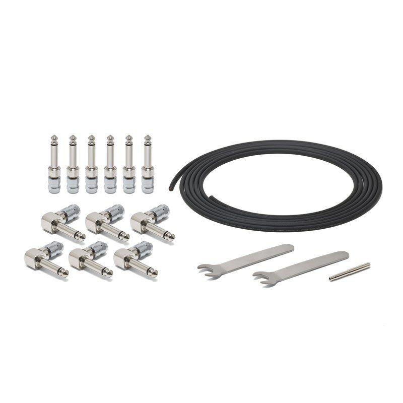 ケーブル, シールドケーブル  Oyaide(NEO) NEO Solderless Series Solderless Kit L6S6 SLP-240L6SLP-240S6SLD-ZERO3. 0mSP-10