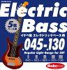 "IkebeOriginalElectricGuitarStrings""イケベ弦エレキギター用009-042""[SuperLightGauge/IKB-EGS-0942]"
