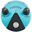 Dunlop (Jim Dunlop) FFM3 Fuzz Face Mini Hendrix