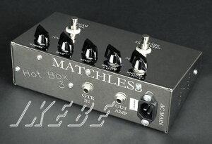 MATCHLESSHot Box 3 【12月21日入荷予定】【今ならスマートフォンからエントリーでポイント10倍...