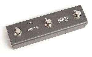 strymon MultiSwitch 【3月19日入荷予定】