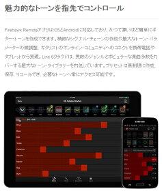 LINE6FirehawkFX【6月1日入荷予定】