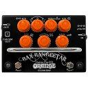 Orange BAX BANGEETAR Guitar Pre-EQ (BLACK)