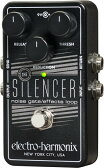 Electro Harmonix Silencer [Noise Gate/Effects Loop] 【ノイズゲート】 【特価】