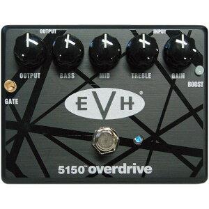MXR EVH5150 OVERDRIVE 【11月下旬入荷予定】