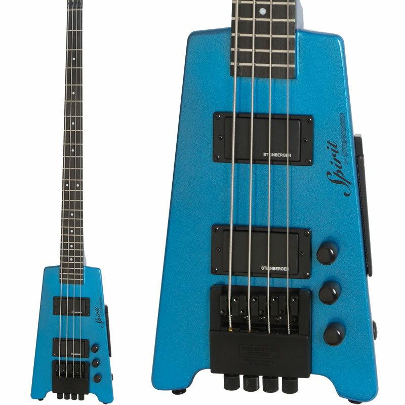 ベース, エレキベース  STEINBERGER Spirit XT-2 STANDARD Bass (FBFrost Blue)