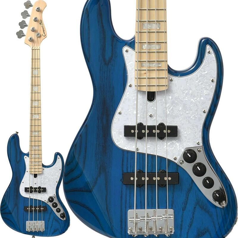 ベース, エレキベース Compact Bass CJB-70s ASHActive (STBM)