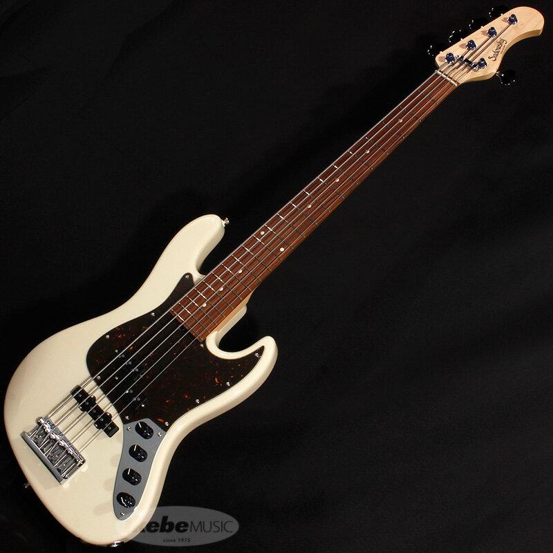 ベース, エレキベース Sadowsky Guitars Metro Series RV5PJ (OWH) rpt5
