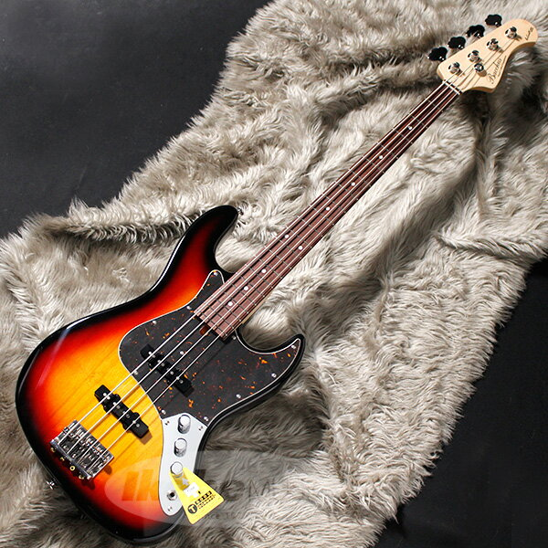 (ご予約受付中)【ONLINE STORE】 (ベース) (BLK/Rosewood) (送料無料) BACCHUS Craft Series Electric Bass WL4-ALD