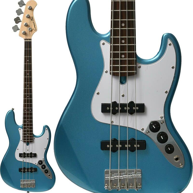 Compact Bass CJB-60s (LPB/R) [スモールサイズの本格派!大人気コンパクトベース]