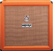 ギター用アクセサリー・パーツ, アンプ Orange PPC412