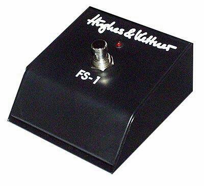 ギター用アクセサリー・パーツ, その他 HughesKettner FS-1